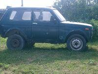 Lada 2121 (4x4) , 2006