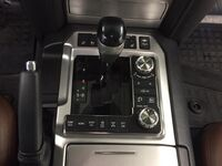 Toyota Land Cruiser, 2017