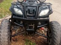 ATV 200, 2016