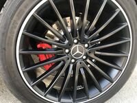 Mercedes-Benz GL63, 2015