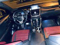 Lexus NX 300h, 2015