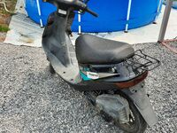 Honda Dio AF35 SR, 1996
