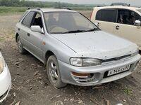 Subaru Impreza, 1987