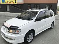 Toyota Ipsum, 1998