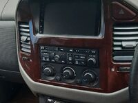 Mitsubishi Pajero, 2003