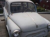 ЗАЗ 965, 1964