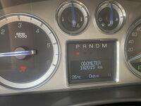 Cadillac Escalade, 2008