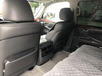 Lexus LX570, 2008
