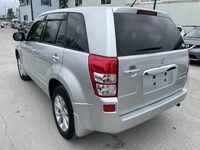 Suzuki Escudo, 2015