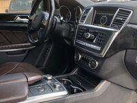 Mercedes-Benz GL500, 2013