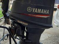 Yamaha 50, 2018