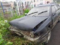 Subaru Legacy, 1986