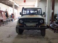 УАЗ 31519, 2002