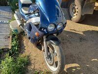 Honda CBR250RR, 1995