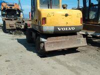 Volvo EW55, 2004