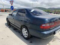 Toyota Corona, 1993