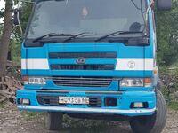 Nissan Diesel, 2004
