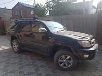 Toyota Hilux Surf, 2003