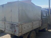 УАЗ 33094 Фермер, 2001