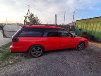 Subaru Legacy Wagon, 1996