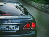 Toyota Crown, 2009