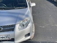 Toyota Corolla Fielder, 2008