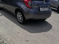 Nissan Note, 2013
