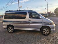 Toyota Hiace Regius, 1997