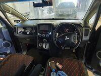 Mitsubishi Delica D:5, 2015