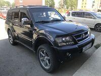 Mitsubishi Pajero, 2004
