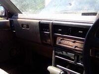 Nissan Laurel, 1988