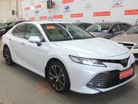 Toyota Camry, 2021