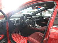 Lexus RX 300, 2018