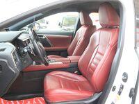 Lexus RC200t, 2016