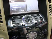 Infiniti FX50S, 2008