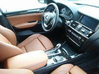 BMW X4, 2016