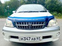 Toyota Nadia, 2003