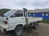 Toyota Town Ace, 1990
