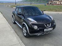 Nissan Juke, 2010