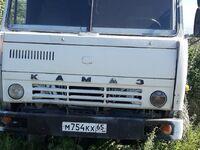 КамАЗ 35410, 1994