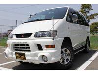 Mitsubishi Delica, 2007