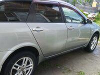 Nissan Primera Wagon, 2001