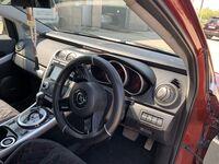 Mazda CX-7, 2006