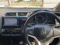 Honda Fit, 2016