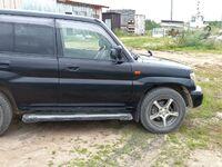 Mitsubishi Pajero IO, 1999