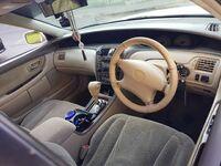 Toyota Pronard, 2000