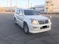 Toyota Land Cruiser Prado, 2007