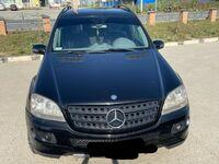 Mercedes-Benz ML350, 2005