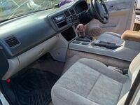 Mazda Bongo Friendee, 1998
