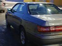 Toyota Mark II, 1996